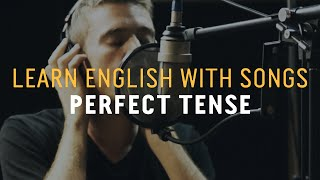 Baixar Learn English with Songs - Perfect Tense - Lyric Lab
