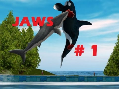 [JAWS]:กัดแหลก