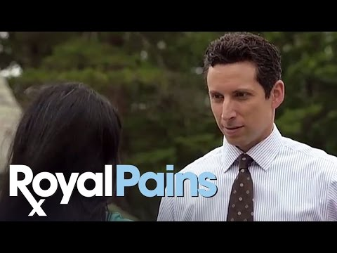 Royal Pains  Season 4  Business And Pleasure,  2