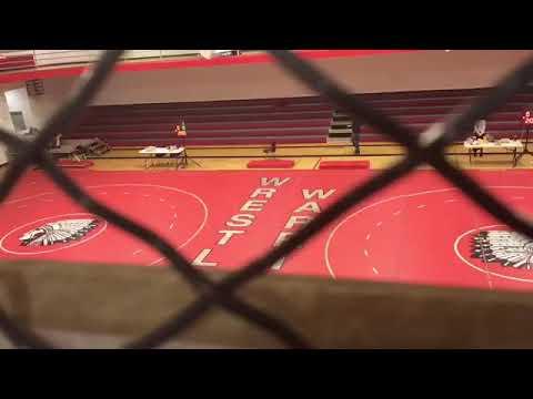 Wasilla middle school wrestling 2018