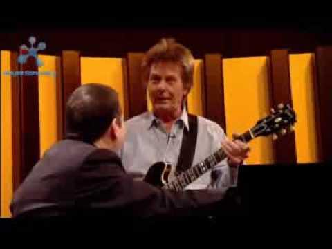 Joe Brown - Later With Jools
