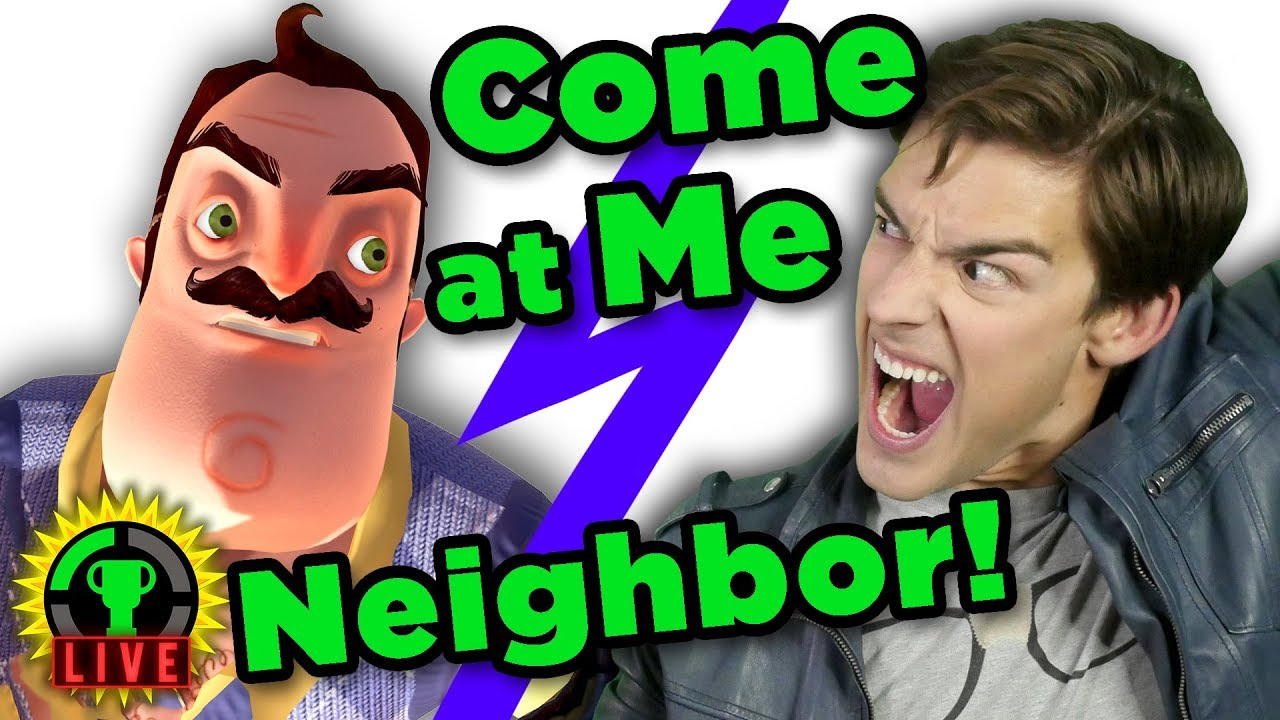 overcoming-my-rage-in-this-neighbor-nightmare-hello-neighbor-official-release-part-4