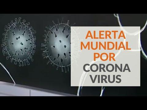 Coronavirus: Aumenta Alerta Mundial Por Avance De La Enfermedad #T13TeExplica