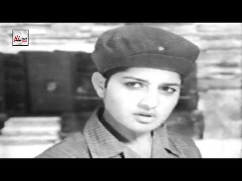 HATH JOR KAR - MASOOD RANA - YATEEM - PAKISTANI FILM SONG