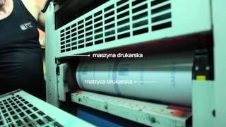 NCA NEW COMPETENCE AND ABILITY – Technik procesów drukowania