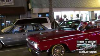 EAST LOS ANGELES last cruise for 2016HB