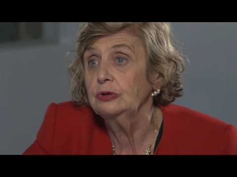 A  Conversation With Tova Friedman - Holocaust Survivor