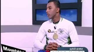 FRMC-Championnats d'Afrique de Cyclisme de 2015.Retour des champions