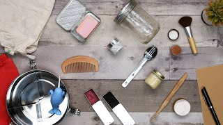 Zero-waste Packing Tips For An Eco Friendlier Adventure