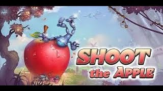 Shoot the Apple - Levels 51 to 75 | Game Play Series