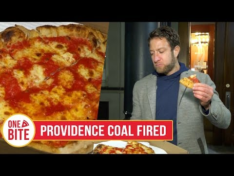 Barstool Pizza Review - Providence Coal Fired Pizza (Providence, RI)