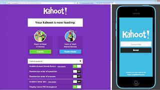 Ölçme Değerlendirme Araçları - 3 : Kahoot Jumble