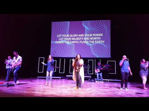 Flood the Earth - cover by Gateway Community Church vocal team