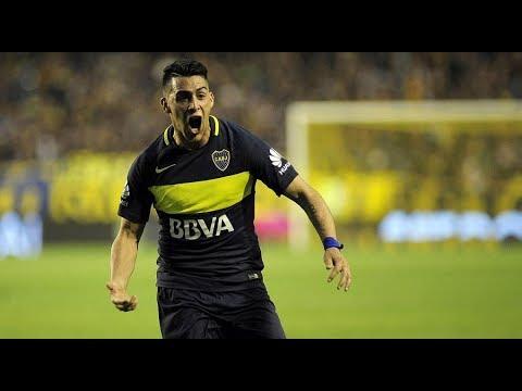 8 Golazos de Cristian Pavón en Boca