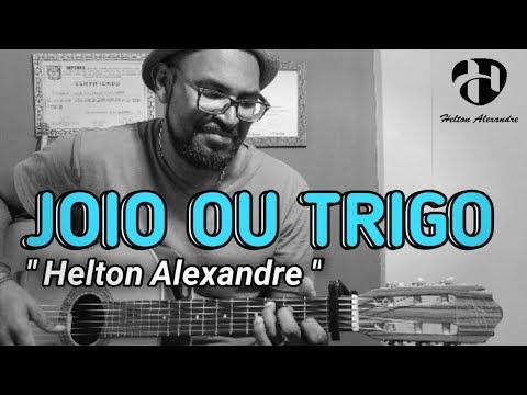 Rodolfo Abrantes  Joio ou Trigo - Cover