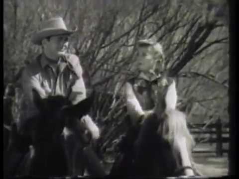 Annie Oakley SHARPSHOOTING ANNIE full episode