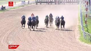 Vidéo de la course PMU PREMIO MASH ONE HANDICAP