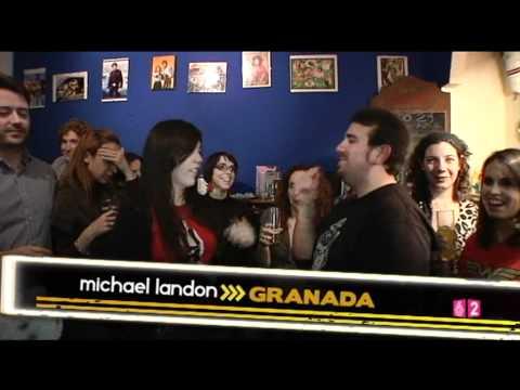 El Rincon de Michael Landon TRIVIAL La Sexta