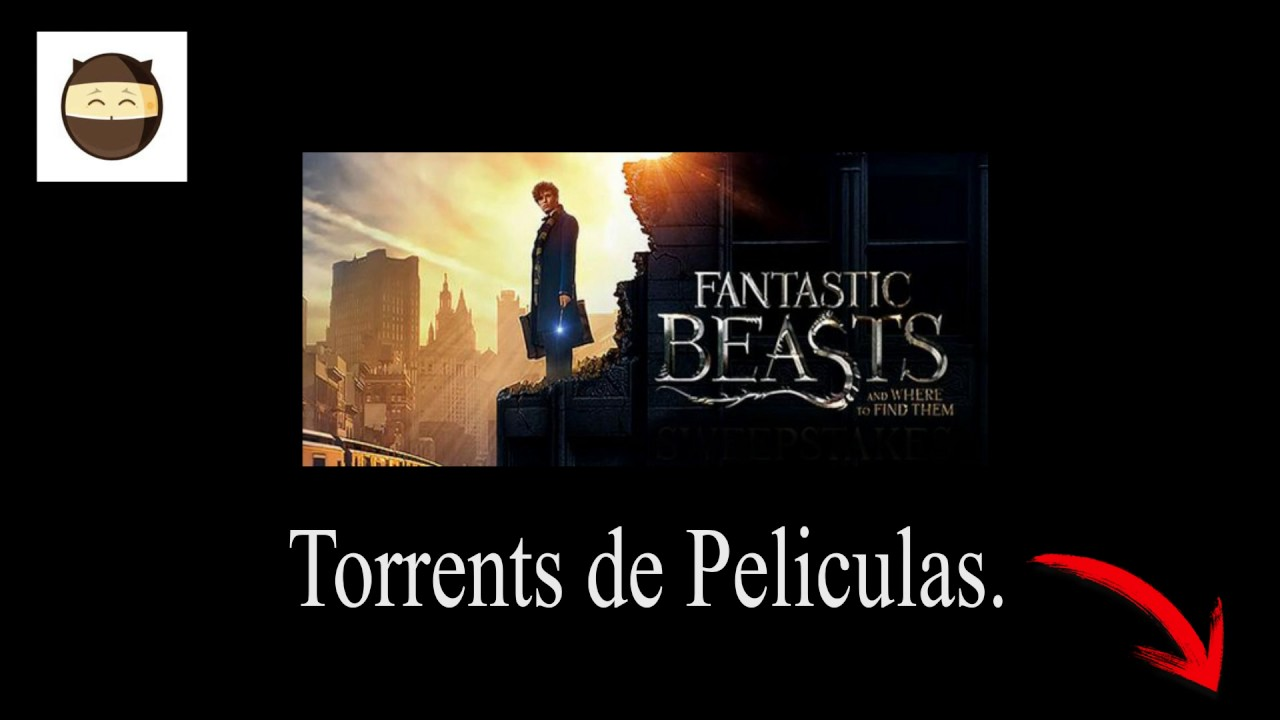 fantastic beasts and where to find them hd torrent