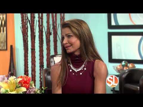 Kendra Clark of PCI Wellness Talks Harmony Laser on Sonoran Living