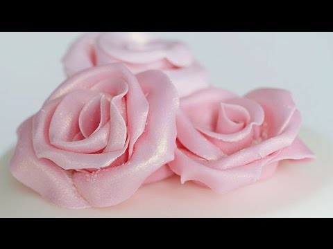how to make fondant icing youtube
