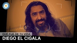 Qué fue de tu vida - Diego El Cigala - 06-05-11 (1 de 4)