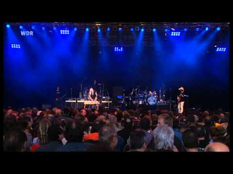 "Edgar Winter ""Frankenstein"" Live at Rockpalast 2007"