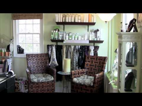 Colors Hair Salon of Cold Spring Harbor, New York.