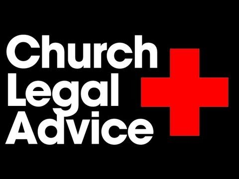 How to make sure your Church & Ministry are protected legally! | Troy Anderson | The City Church