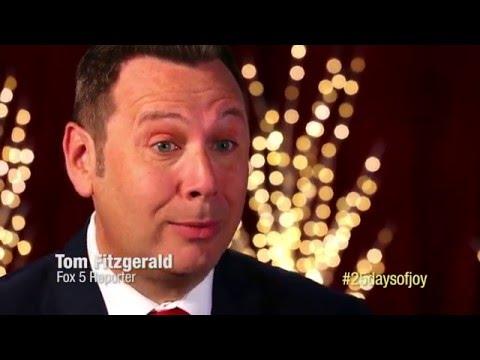 25 Days of Joy: Tom Fitzgerald