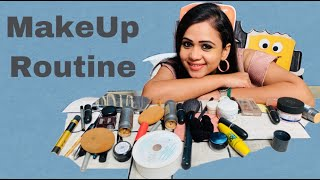Manimegalai's Everyday Makeup Routine | Express Makeup | Hussain Manimegalai