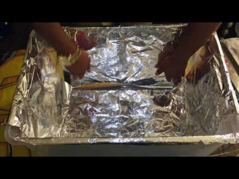 How To Ice Your Soles Indoor