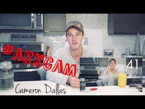 Cameron Dallas - #AskCam 2 | SUB ITA