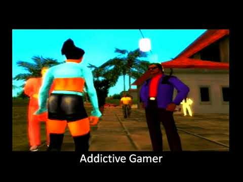 GTA: Vice City Stories - Conduct Unbecoming (PS2)