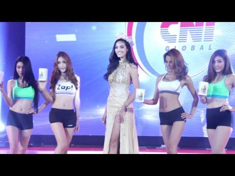 CNI Thailand Grandopening Highlight