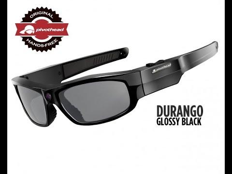 078a246c00c3 Pivothead Video Recording Eyewear (Durango Glossy Black) Review ...