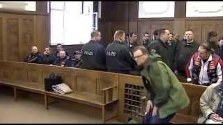 Korrupte Polizei in Duisburg - Polizei, Banditen & die Medien