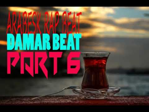 Arabesk Rap Beat Duygusal - ▷GÜVENMEDİM◁ - AvDan Music 2021 *EFSANE*