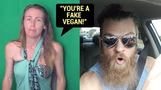 Does Freelee Actually Hate Humans? (Why I'm No Longer Vegan)