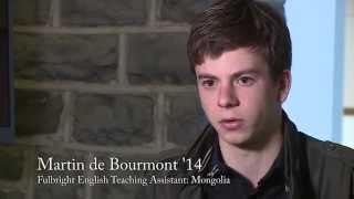 Martin de Bourmont