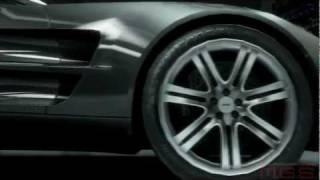 NFS The Run - Трейлер Гонка горячих автомобилей