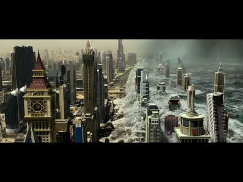 Geostorm (2017) - Official Trailer (HD) streaming vf