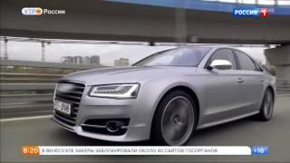 Что дает разный размер автомобильных шин?Видео обзор.