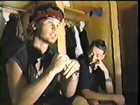 Stone Gossard and Jeff Ament - Interview (Toronto, 1993)