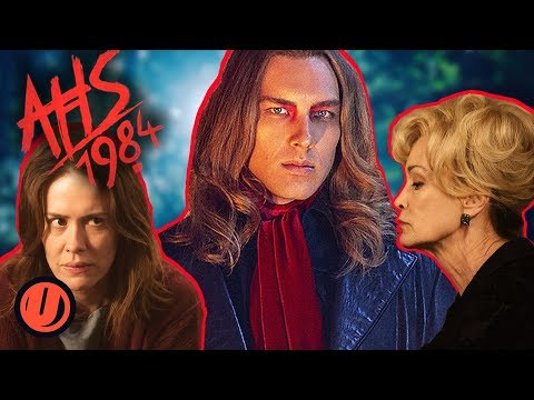 AHS 1984: Predictions For American Horror Story Season 9