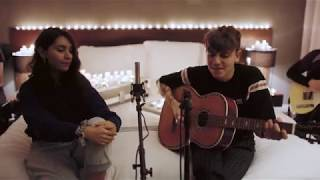 Scott Helman x Alessia Cara - The Hotel Sessions Ep 4: I Wanna Dance With Somebody (Whitney Houston)