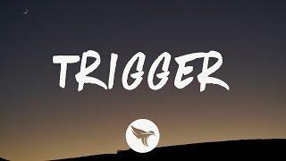 Major Lazer & Khalid - Trigger (Lyrics)