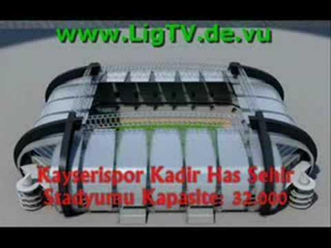 Euro 2016 Home Turkey and Stadium
