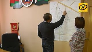Агрогородок Обухово включён в перспективный план развития «Деревня будущего»