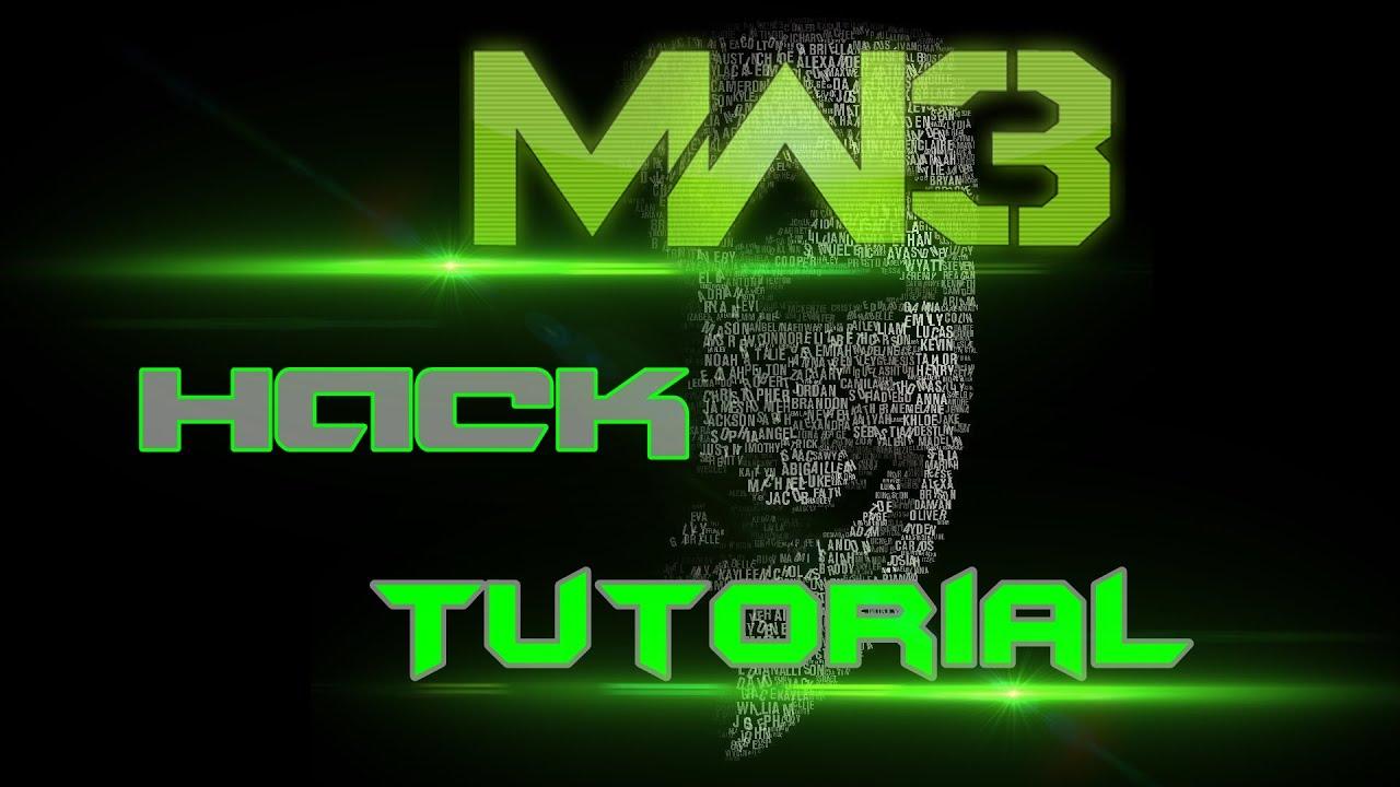 hack call of duty modern warfare 3 pc